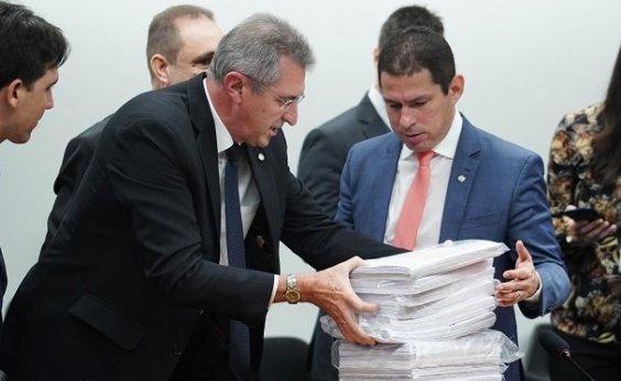 [Relator da Previdência na Câmara estima economia de R$ 915 bilhões com a reforma em dez anos]