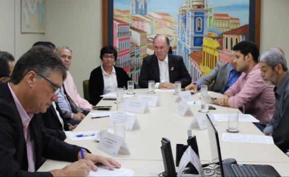 [Sete cidades baianas vão receber R$ 77 milhões em investimentos]