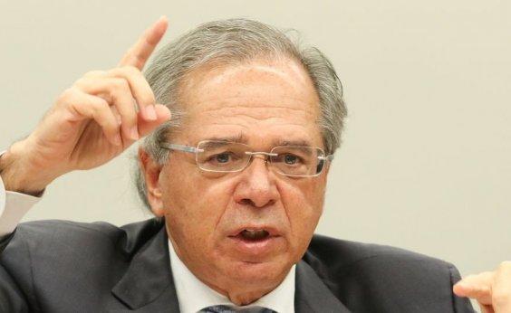 ['Abortaram a reforma da Previdência', diz Guedes]