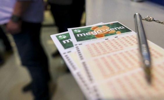 [Mega pode pagar R$ 115 milhões neste sábado, segundo maior prêmio do ano]