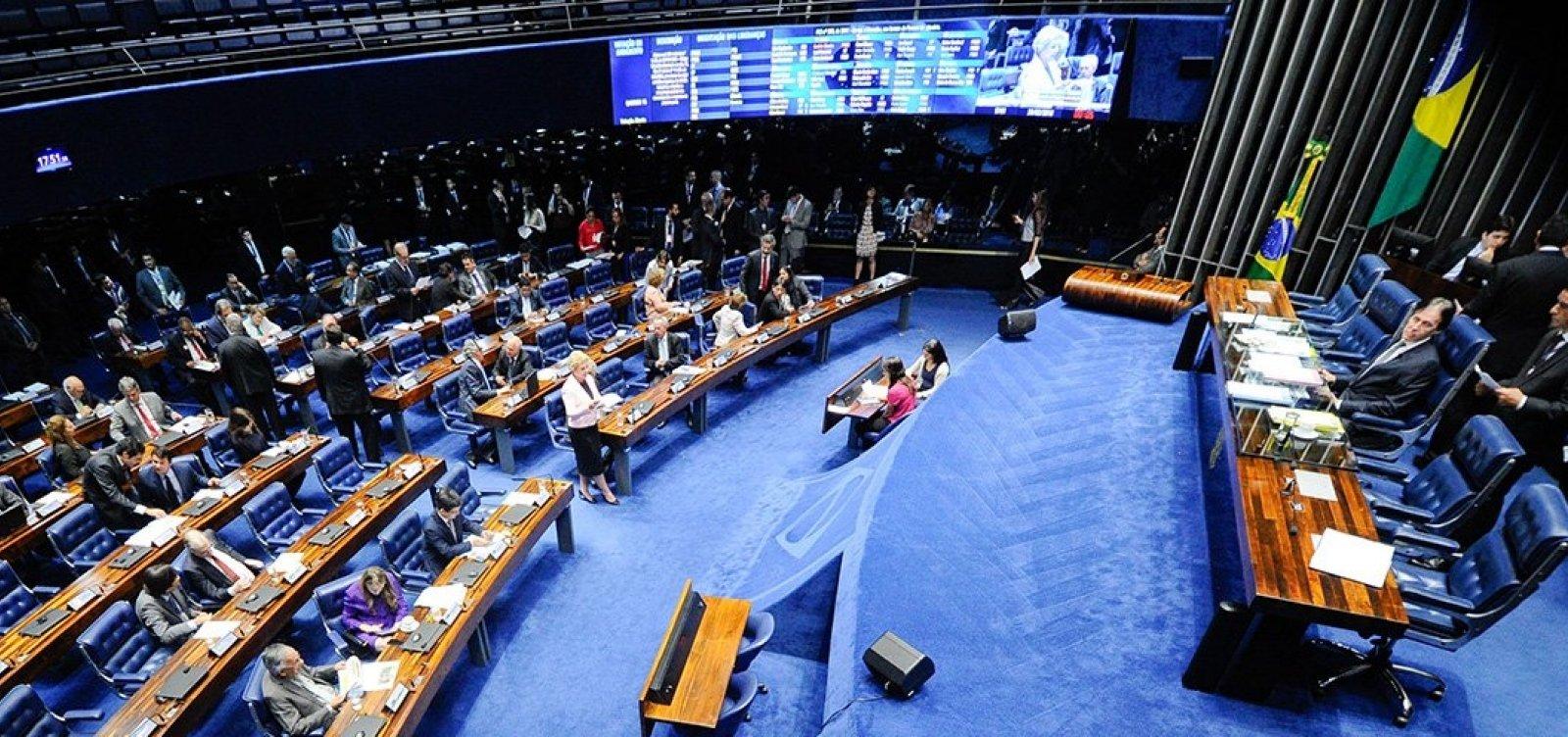 [Senadores que se posicionaram contra decreto das armas de Bolsonaro recebem ameaças]