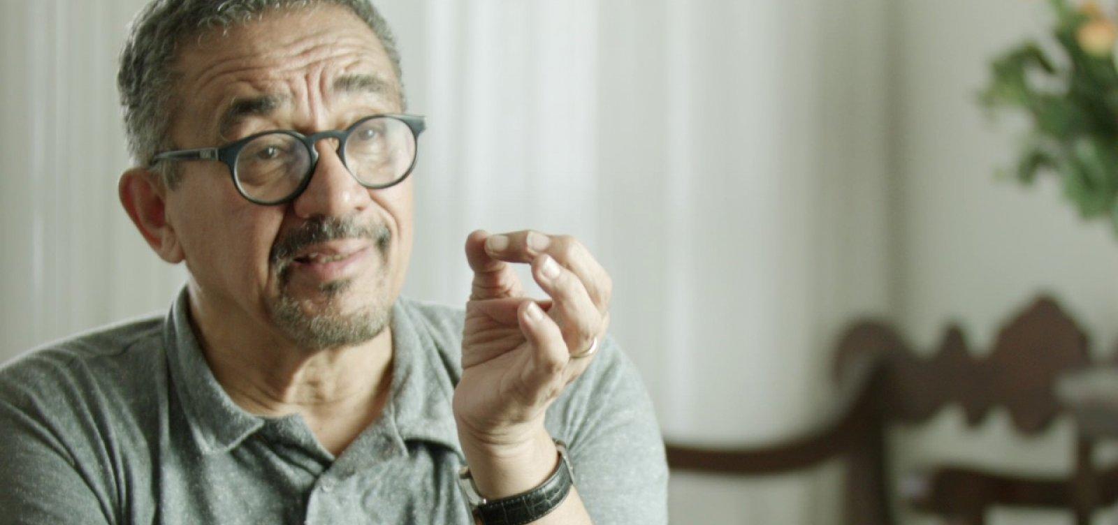 [Muniz Sodré é eleito para Academia Baiana de Letras, diz site]