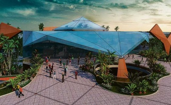 [Prefeitura anuncia investimento de R$ 800 mil para promoção turística e captação de eventos]