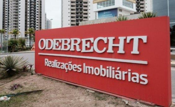 [Odebrecht deve formalizar hoje pedido de recuperação judicial]