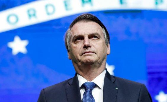 [Bolsonaro diz que governo estuda reduzir imposto sobre computadores e celulares]