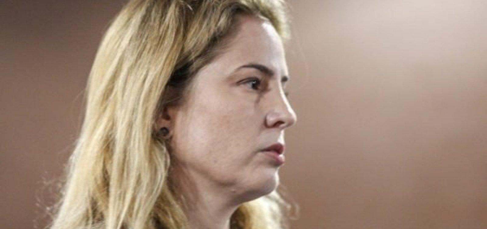 [Substituta de Moro pretende processar criminalmente responsável se tiver conversas vazadas]