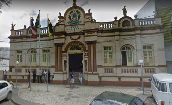[Cruz das Almas: MP recomenda à prefeitura que não autorize construção de camarotes precários]
