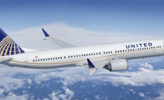 [Embraer assina contrato de US$ 1,9 bilhão com United Airlines]