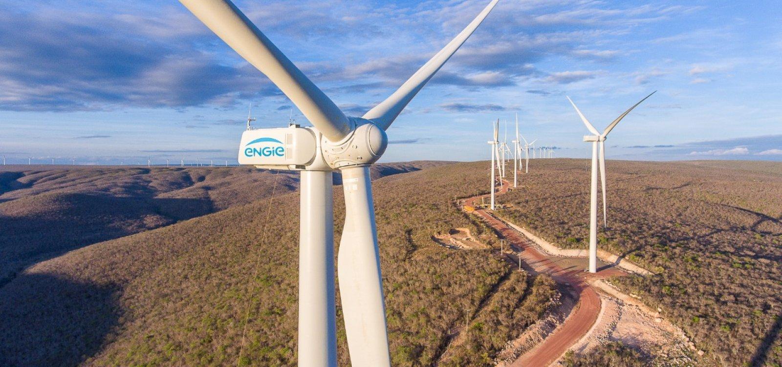 [ENGIE investirá R$ 1,6 bi em novo complexo eólico na Bahia]