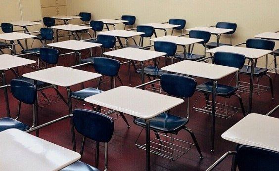 [Investir em educação é estratégia eficaz para reduzir homicídios, diz Unicef]
