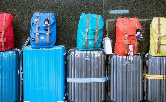 [Bolsonaro veta a gratuidade das bagagens em voos domésticos]