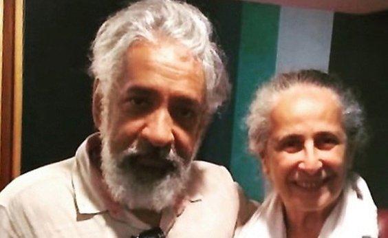 [Letieres Leite assina direção musical do show que Maria Bethânia estreia em julho]