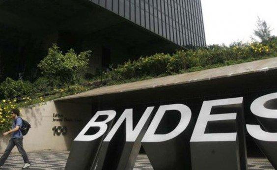 ['Ou eu sou um idiota completo, ou não existe caixa-preta no BNDES', diz ex-presidente]
