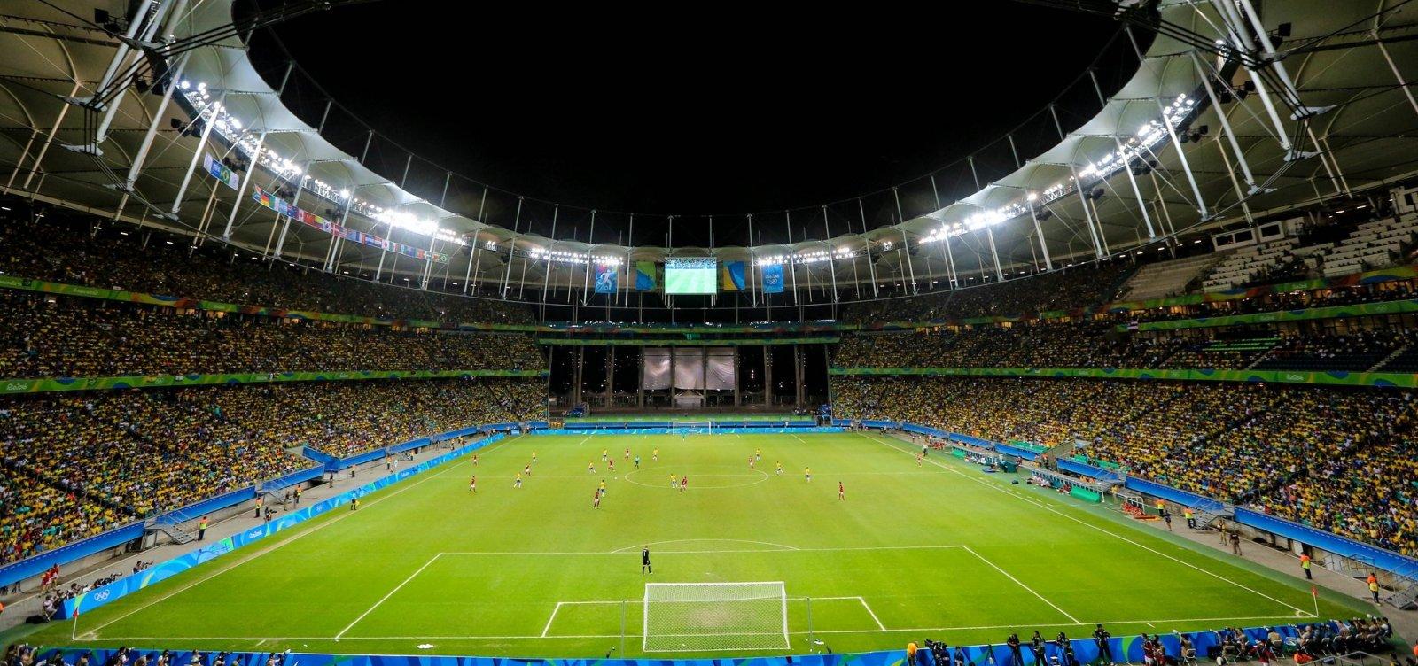 [Copa América: confira a operação de trânsito para o jogo do Brasil na Fonte Nova]