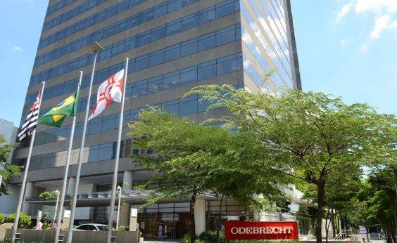 [Justiça aceita pedido de recuperação judicial da Odebrecht]