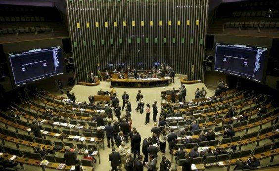 [Câmara cria comissão especial para analisar reforma tributária]