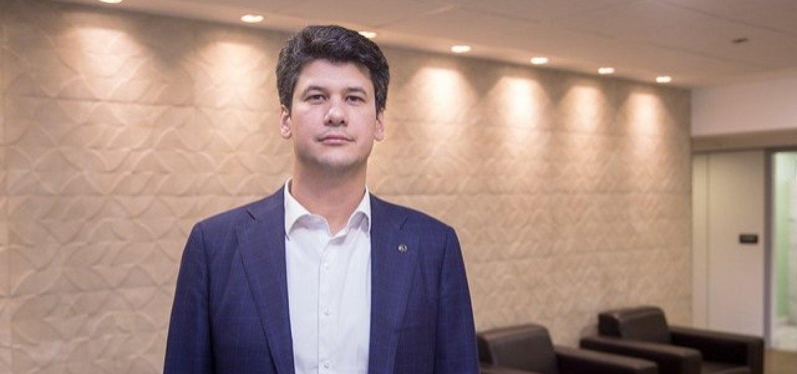 [Justiça já condenou novo presidente do BNDES por arrombar portões de condomínio]