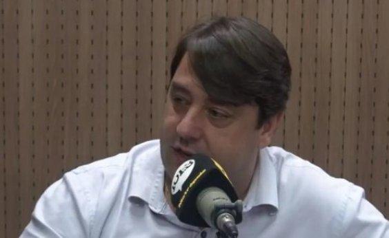 [Secretário Municipal da Saúde explica estratégia para reduzir ataques graves de asma em Salvador]