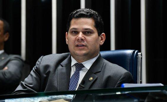 [MP pede investigação sobre aumento de gastos com diárias de senadores]