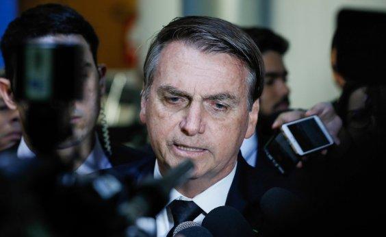 [Bolsonaro edita nova MP para manter demarcação de terras indígenas no Ministério da Agricultura]