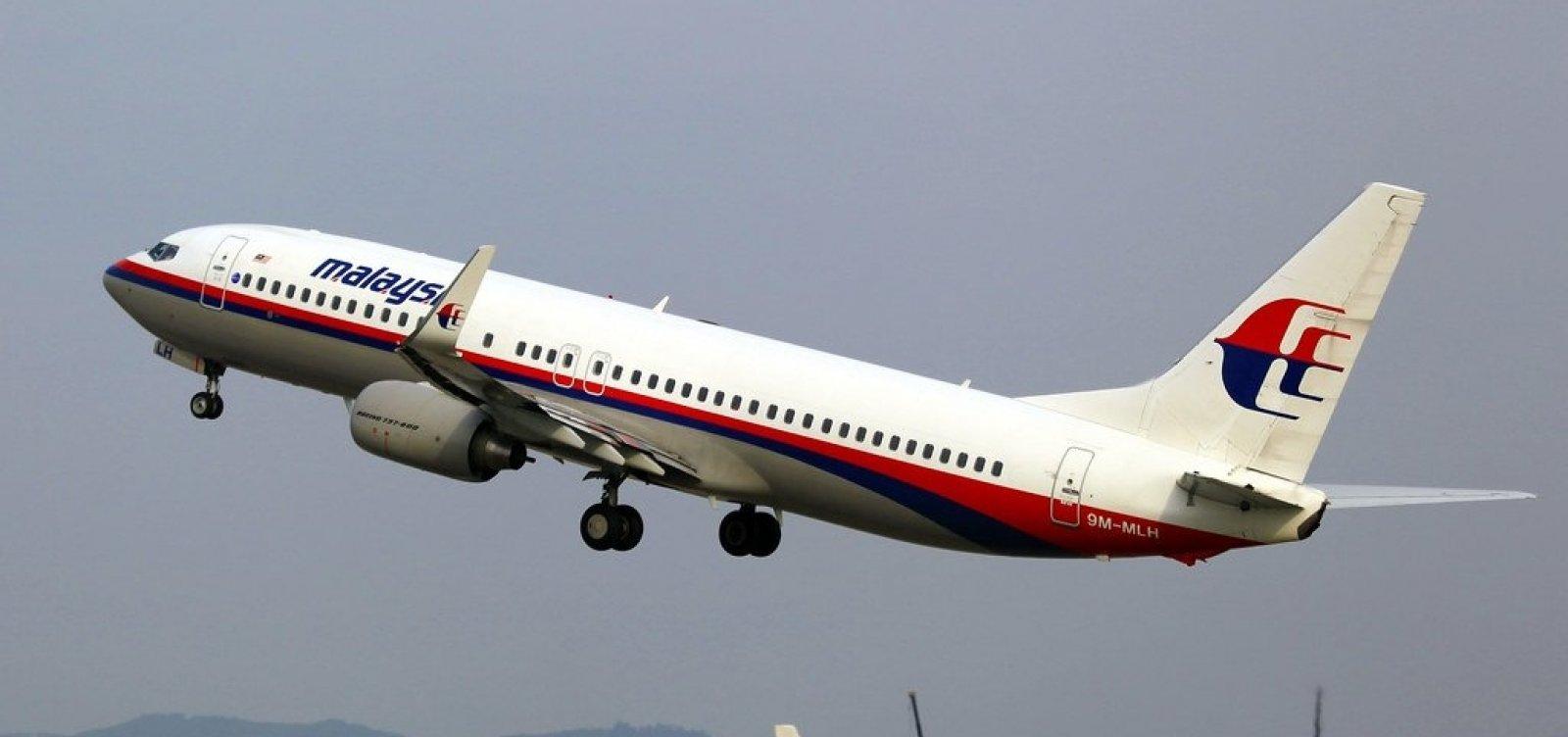 [Quatro pessoas vão ser julgadas por ataque a avião da Malaysia Airlines]