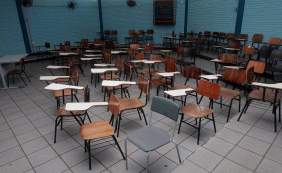 [Bahia tem o segundo menor índice de adultos com nível superior completo do país]