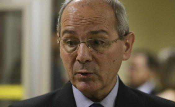 [Demitido em público por Bolsonaro, presidente dos Correios anuncia saída do cargo]
