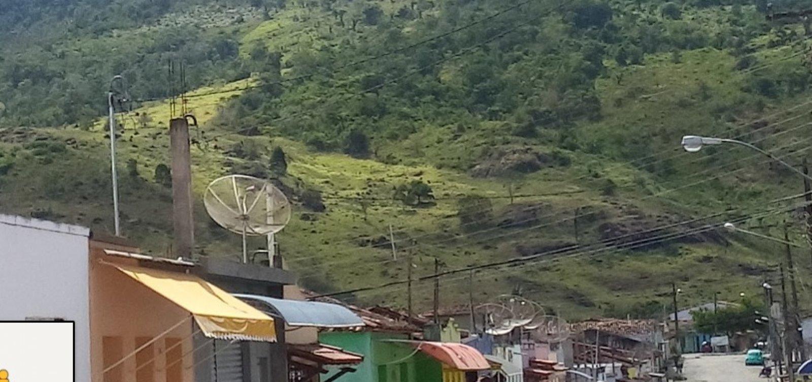 [MP aciona dez municípios do sul baiano por não possuírem plano municipal de saneamento básico]