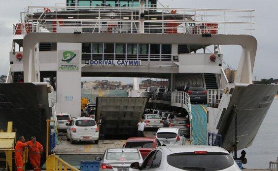 [Rodoviária e Ferry operam com esquema especial durante o São João]