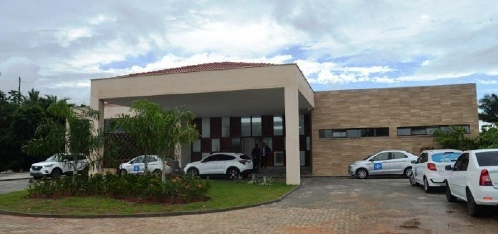 [Centro de Convenções de Praia do Forte será inaugurado em julho]