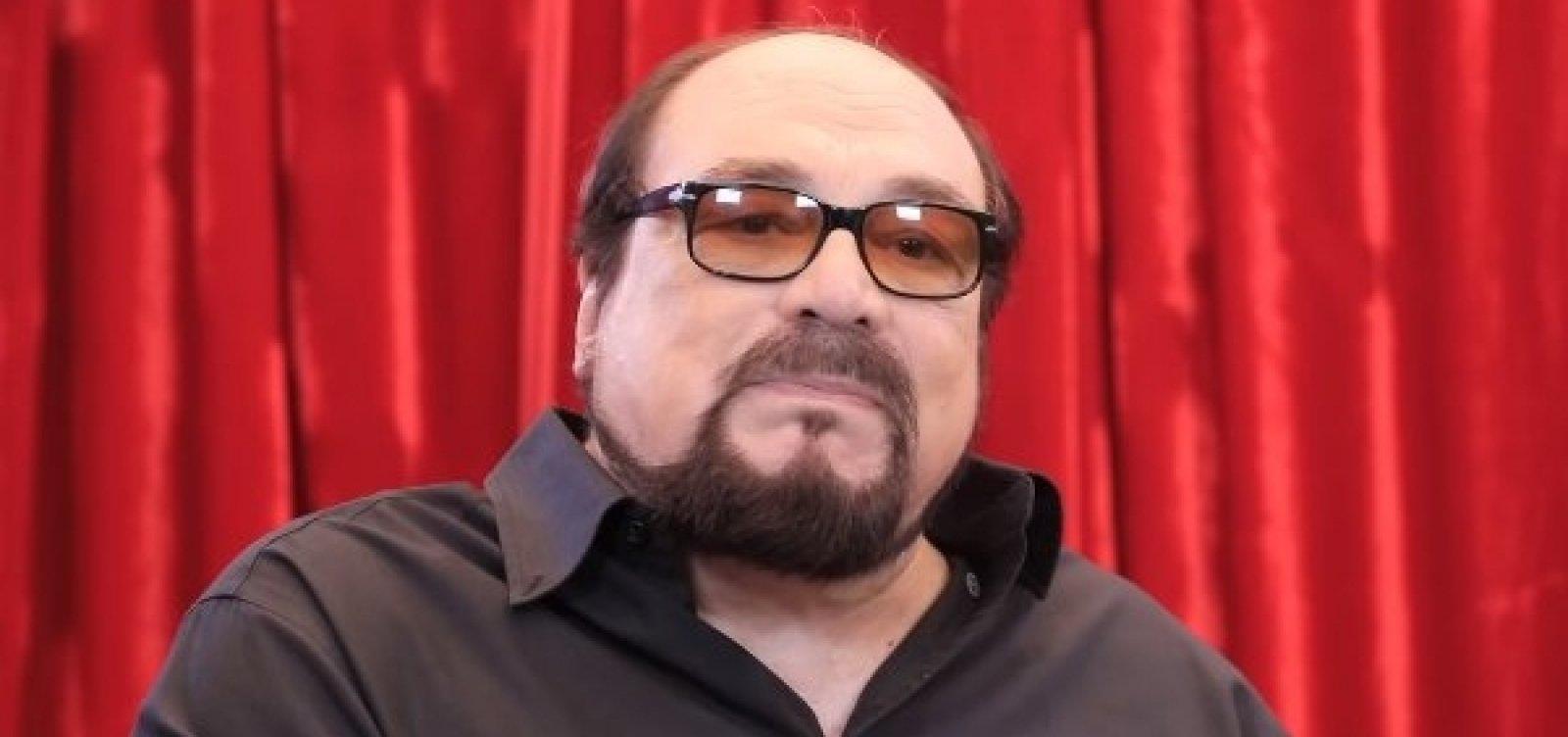[Crítico de cinema Rubens Ewald Filho morre aos 74 anos]