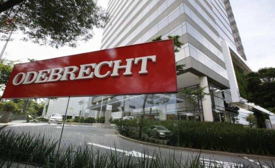 [TCU determina bloqueio de R$ 1,141 bilhão em bens da família Odebrecht]