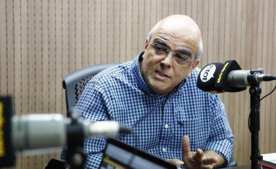 ['História do TJ-BA se confunde com a do Judiciário no Brasil', diz desembargador Lidivaldo Britto]