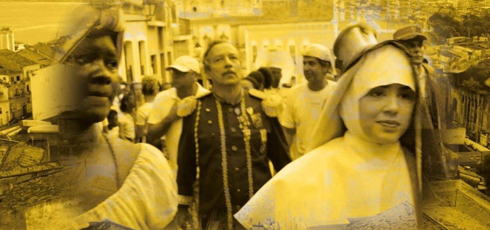 [Filme sobre a Guerra da Independência da Bahia tem pré-estreia no dia 2 de julho]