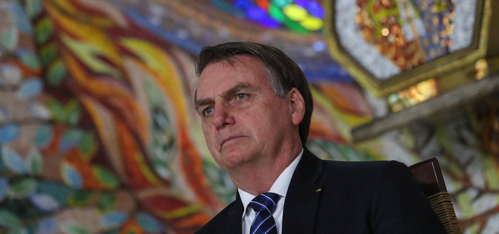 [Bolsonaro já tem nome para assumir Secretaria-Geral da Presidência]