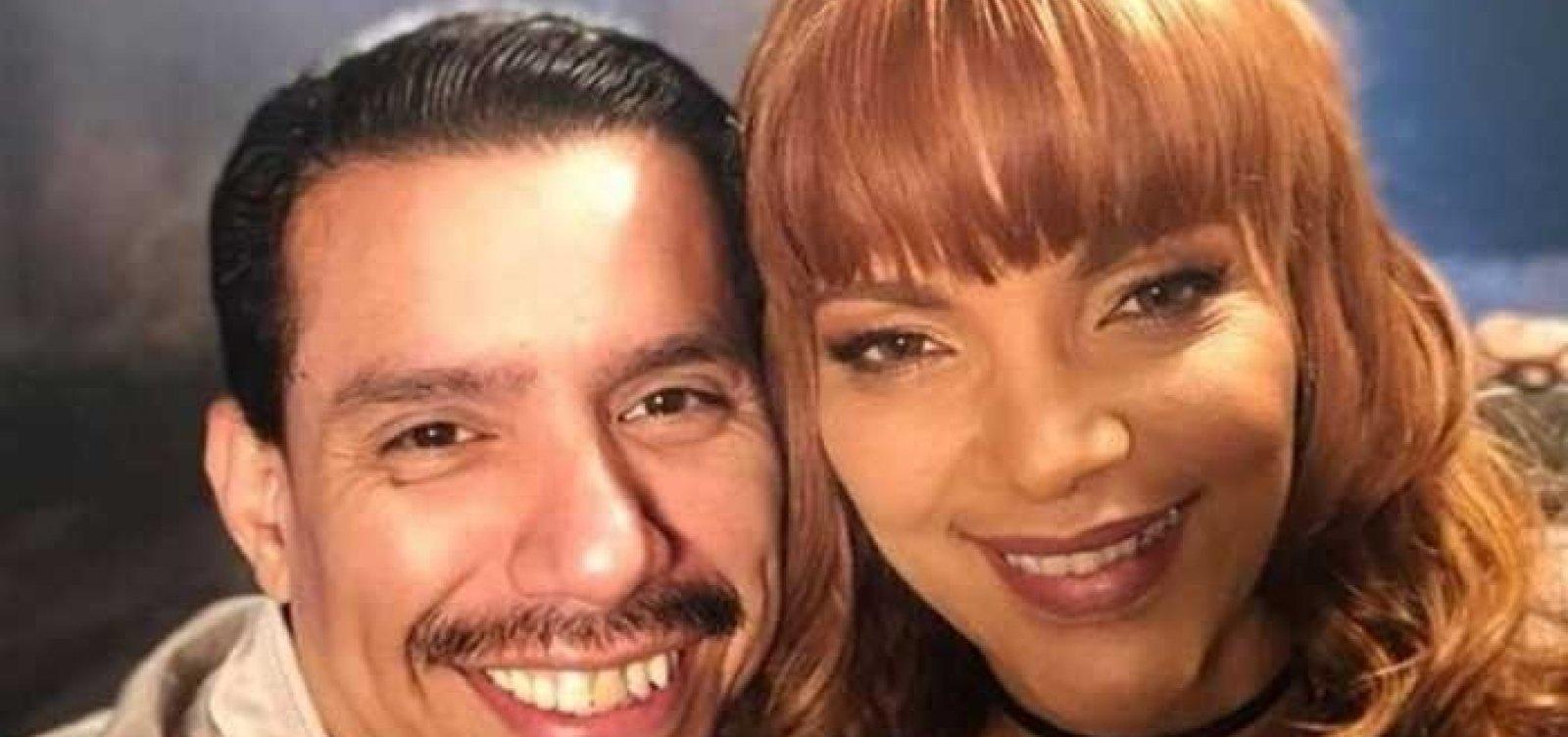 [Polícia detalha investigação sobre morte do marido de Flordelis e diz que motivação 'não está definida']
