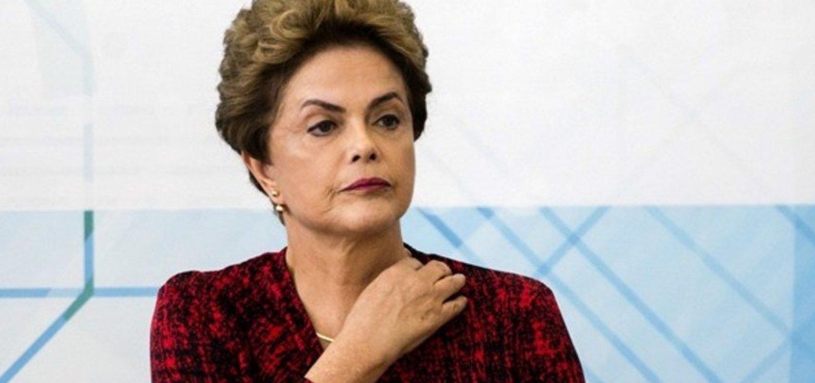 [Comissão de Anistia analisa indenização a Dilma; palavra final será de Damares]