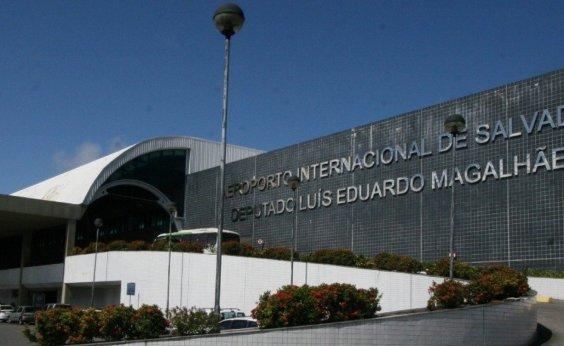[Pista do aeroporto de Salvador não tem previsão de liberação]