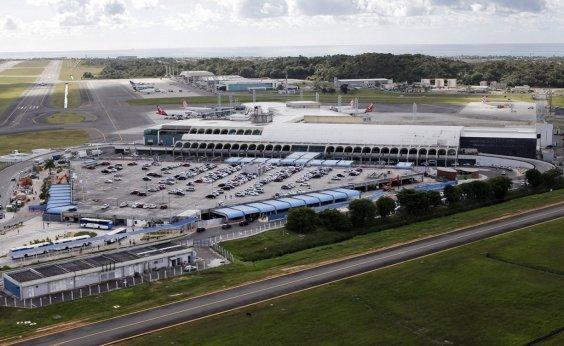 [MPT investiga morte de engenheiro eletricista no aeroporto de Salvador]