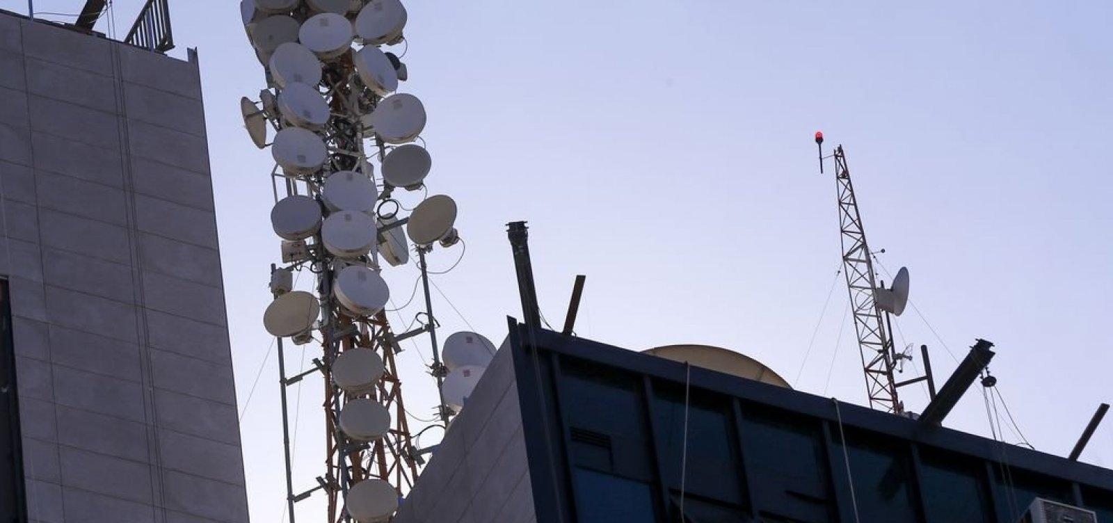 [Anatel aprova Plano Estrutural de Redes de Telecomunicações]