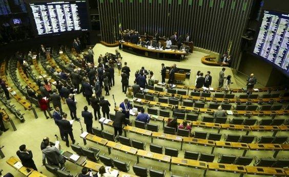 [Câmara gastou R$ 1,25 bi com aposentadoria de deputados entre 2010 e 2018]