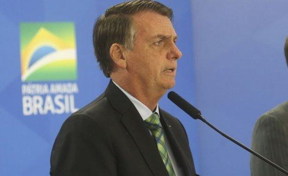 [Bolsonaro discursará em sessão sobre tecnologia e inovação na Cúpula do G20]