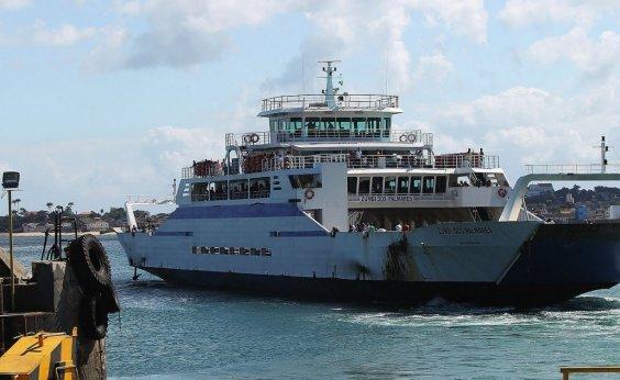 [Sistema ferry boat vai funcionar sem parar a partir de segunda]