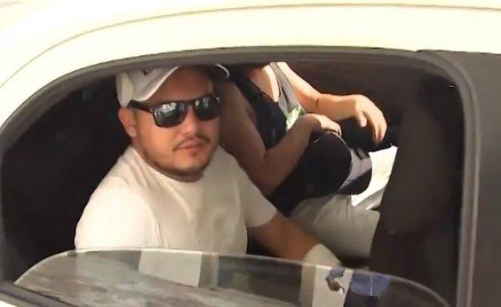 [Turista colombiano é esfaqueado durante assalto na Barra]