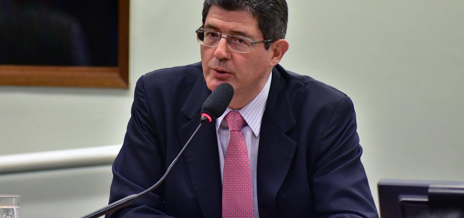 [CPI do BNDES ouve executivo da Odebrecht e Joaquim Levy]