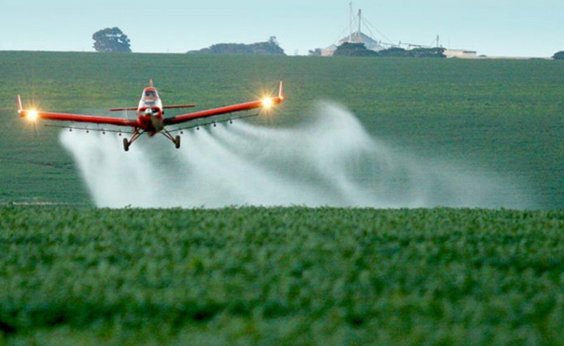 [Ministério da Agricultura aprova registro de mais 42 agrotóxicos]