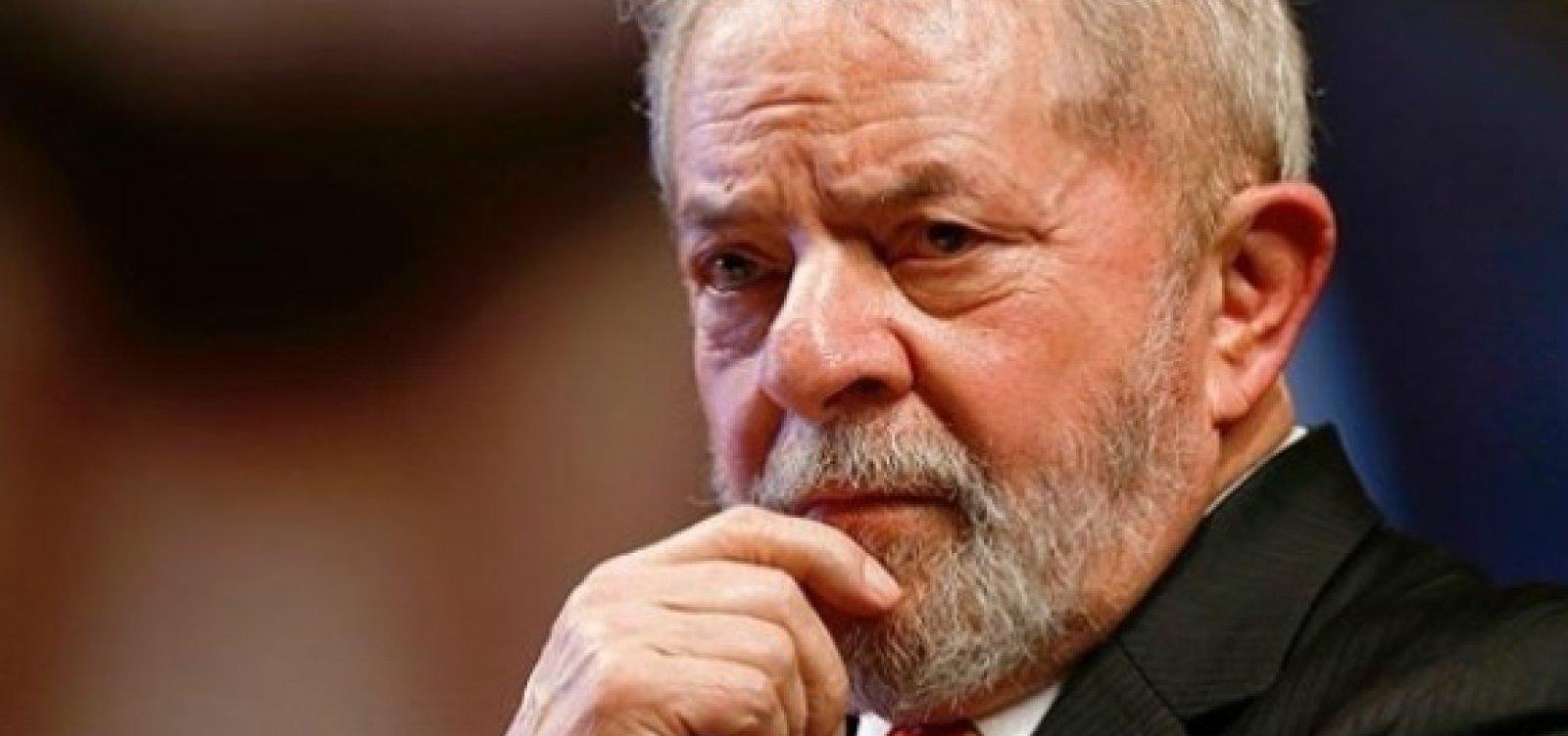[Defesa de Lula deve levar mensagens de Moro com Lava Jato à ONU]