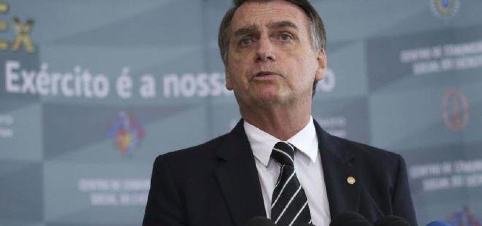 [Mesmo com risco de derrota, Bolsonaro não revogará decretos de armas]