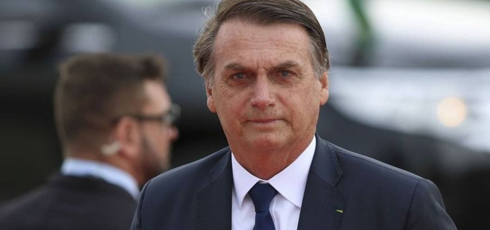 [Onyx anuncia que Bolsonaro vai revogar atual decreto das armas]
