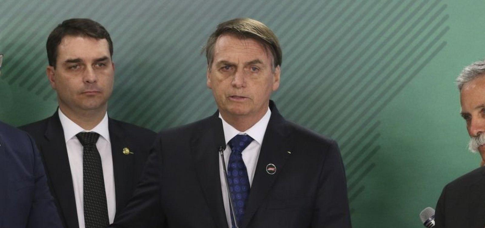 [Após revogar decreto sobre armas, Bolsonaro edita nova versão]